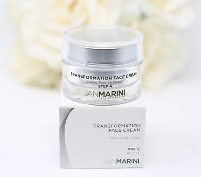 Jan Marini Transformation Face Cream 1oz 28! Fresh & New! Free Shipping! SALE!