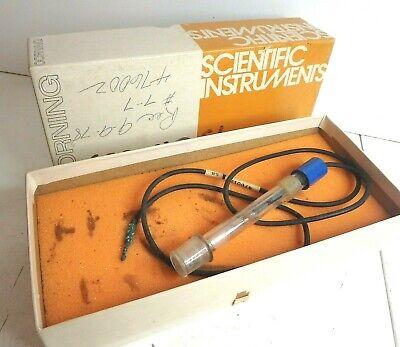 Corning Electrodes 476012 Ph Probe Sensor