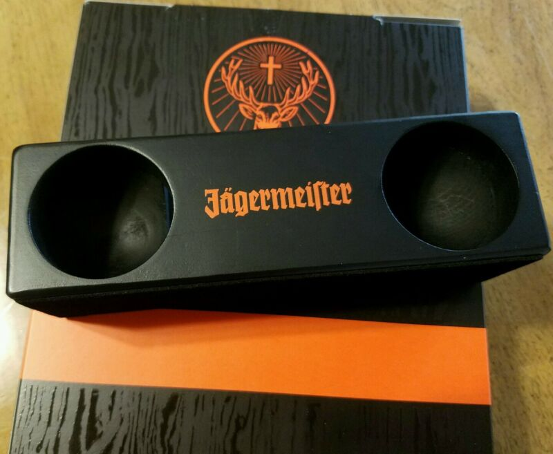 Jagermeister Cell Pnone Mobile Amplifier