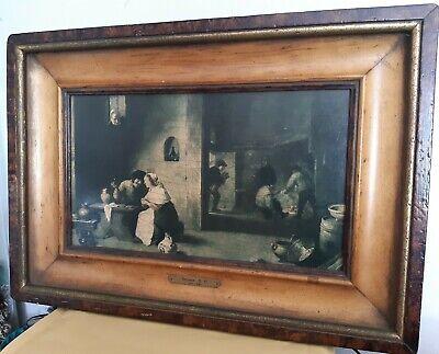 David Teniers Head to Head