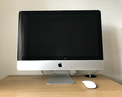 "Apple iMac 21.5"" Desktop with 4K Retina Display, 3.0Ghz, MNDY2B/A - (June, 2017)"