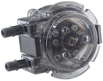 Santoprene Pump Tubing - Stenner Pump Parts QP252-2 Head Complete Select Santoprene Chemical Tube 2/Pk