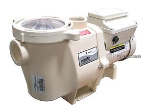 NEW PENTAIR INTELLIFLO 4X160 POOL VS-3050 VARIABLE SPEED POOL PUMP 011018