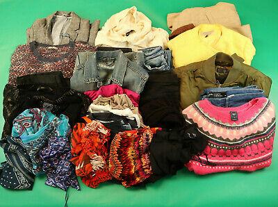 WOMEN Clothes Bundle 8.5 kilos 27 items Wholesale Joblot