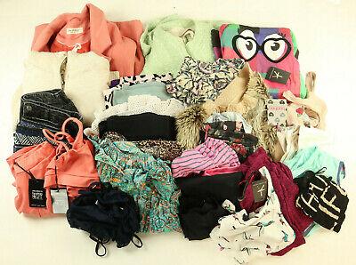 WOMEN Clothes Bundle 6.5 Kilos 28 items Wholesale Joblot
