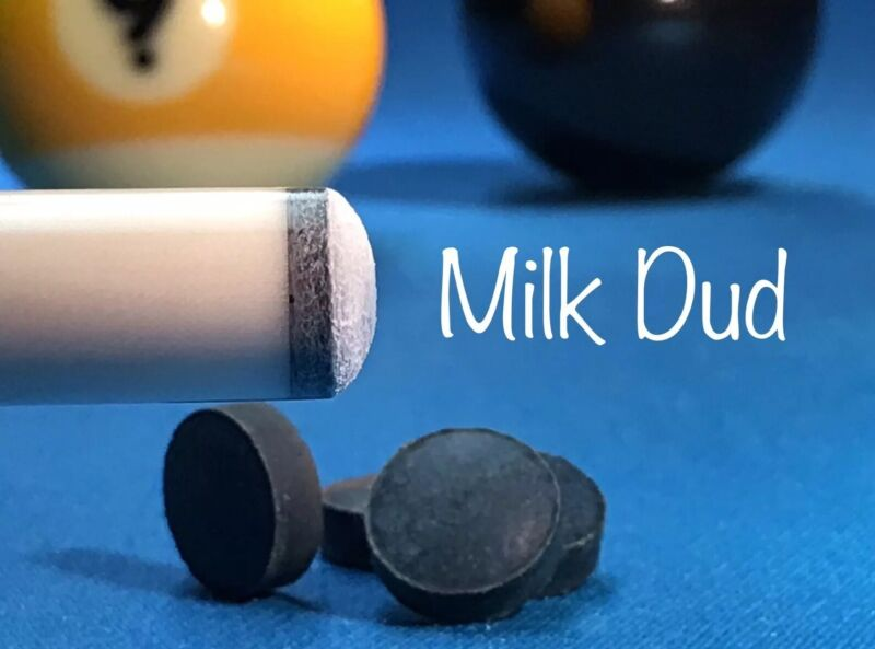 Premium Soaked & Pressed 14mm Elk Master Milk Duds (3 Tips) Fast Shipping