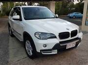 2010 BMW X5 xDrive30d E70 MY10 Benowa Gold Coast City Preview