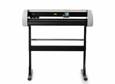 hot sale new 720MM VINYL CUTTING PLOTTER HIGH SPEED USB Vinyl cutter