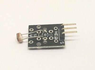 Light Dependent Resistor Module