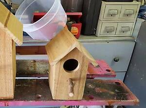 BIRD BREEDING BOX Melton South Melton Area Preview