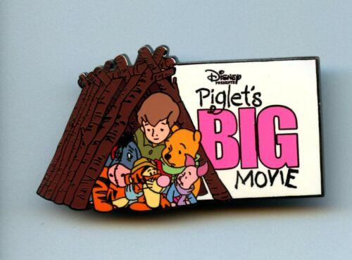 Disney Auctions Piglet
