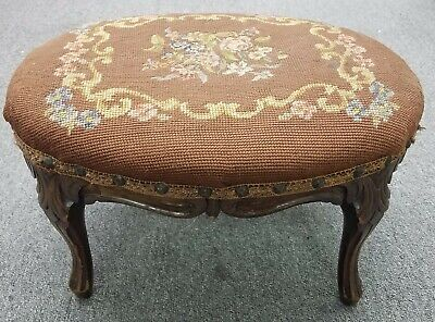 Benches Stools Antique Ottomans Vatican