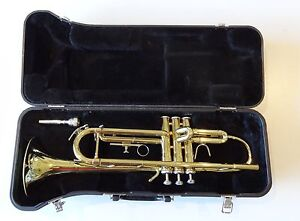 Jupiter Student Trumpet JTR308 308L. Gold Lacquer Hornsby Hornsby Area Preview