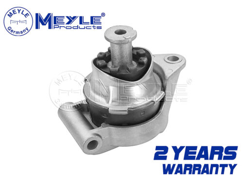 FOR VAUXHALL ASTRA G MK4 H MK5 ZAFIRA REAR ENGINE MOUNT MOUNTING MEYLE 24427641