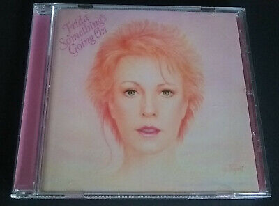 Frida - Something's Going On CD (ABBA) 2005 Polar Universal Bonus Tracks