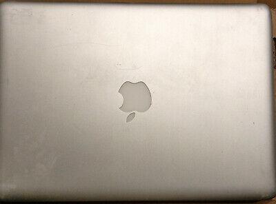 MacBook Pro 13, 2.26 GHz 2GB 160GB (MB990LL/A, A1278 2.3 2.4 2.5 2.6) El Capitan