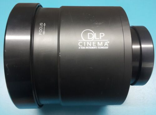 ISCO-OPTIC DLP CINEMA WIDESCREEN ATTACHMENT 1.9 X