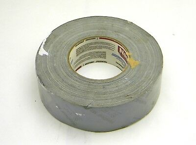 Nashua 557 Ul181b-fx 2 In Grey Duct Tape For Flexible Duct Application
