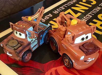 Disney Pixar Cars Tow Mater Lot Sale 2005/2011