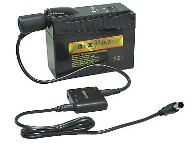 High Capacity (192Wh) Portable Battery Pack  for AirSense 10  Series Machine