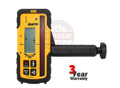 Apache Storm Laser Receiver Detector Laserometer Trimble Topconhl700