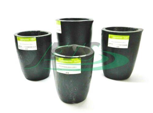 Morgan Salamander Clay Graphite Super Large Melting Crucible A16, A20, A25, A40