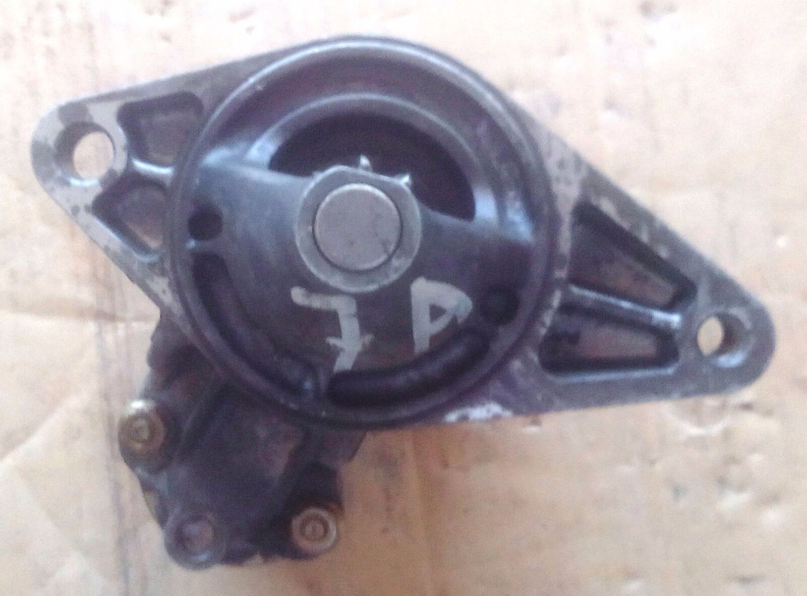 TOYOTA STARTER 7A FE PETROL WITH 9 SPLINES OEN 28100 16230 USED NP 228000 2900