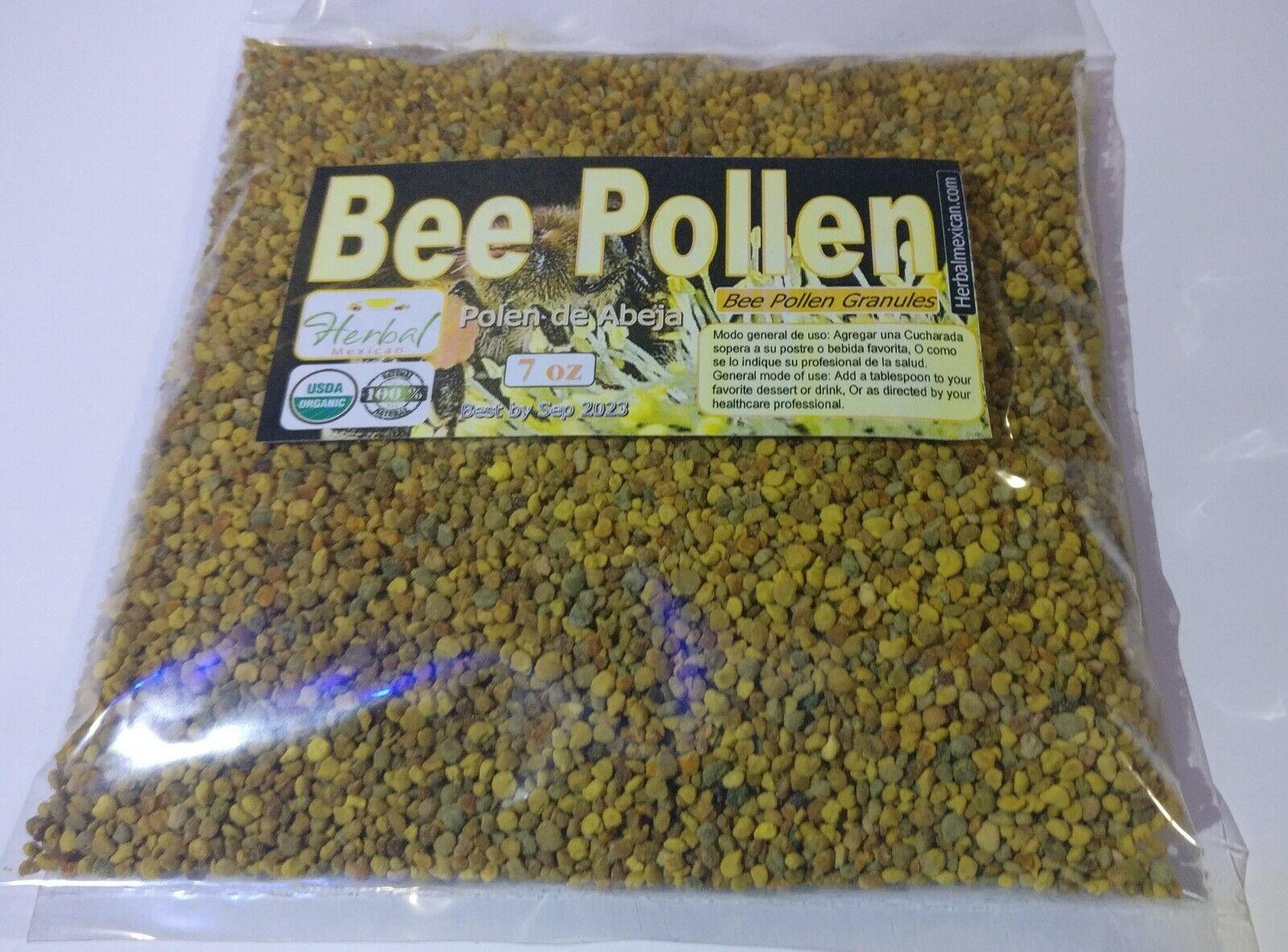 Polen de Abeja, Bee pollen, Bee pollen Granules, Natural Bee pollen, Pure Pollen 2