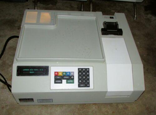 Perkin Elmer Lambda BIO UV/Vis Spectrometer
