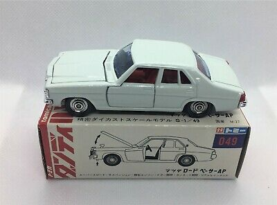 Tomica * DANDY** Mazda Road Pacer Rotary Holden HJ - HX * 1/49 Scale *** RARE