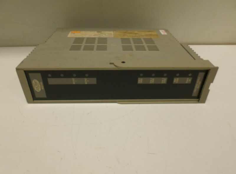 BARBER COLMAN POSITIONING MODULE  80FC-10001-002-0-RS