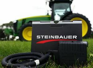 Case Steiger STX375 & Autosteer System | Farming Vehicles