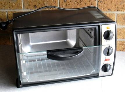 Sunbeam Pizza Bake U0026 Grill; Portable Electric Oven