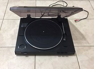 Sony - Vinyl Record Turntable