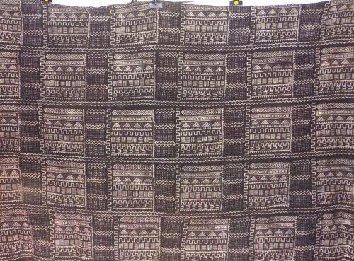 African mud cloth bogolan mudcloth bogolanfini new Extra Large tapestry x839