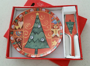 Christmas Serving Platters Queens Park Canning Area Preview