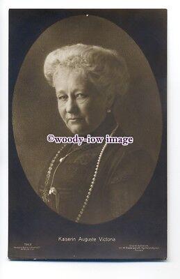 r1019 - German Royalty - Kaiserin Auguste Victoria - postcard