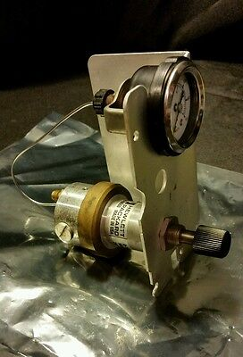 Agilent Hp 5890 Gc 19246-60550 Packed Column Inlet Pressure Valve Chromatograph