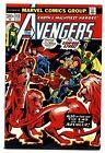 Avengers 112