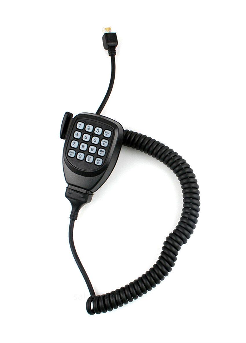 KMC-32 8 pin Mic Kenwood NX-720H//820H NX-920G TK-868G TK-471A TK-461A Ham Radios