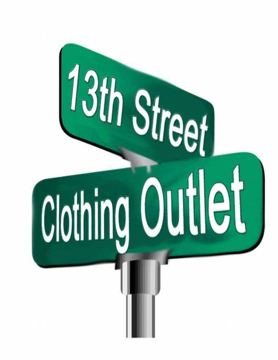 13th Street Clothing Outlet
