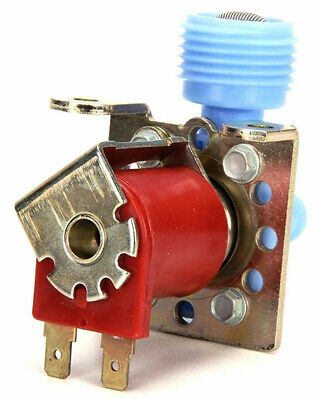 Water Inlet Solenoid Valve Commercial Ice Machine Maker Part Hoshizaki 4a086501