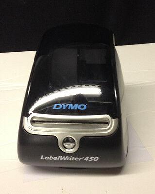 Dymo Labelwriter Lw 450 Label Printer 450lw 4 Line4 Writer Usb Connection