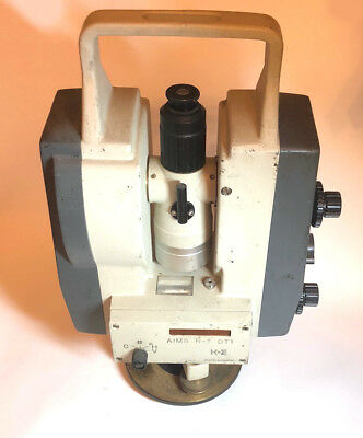 Vtg Keuffel Esser Ke Theodolite Dt-1 Survey Level Transit Aims R-t Dt1 Parts