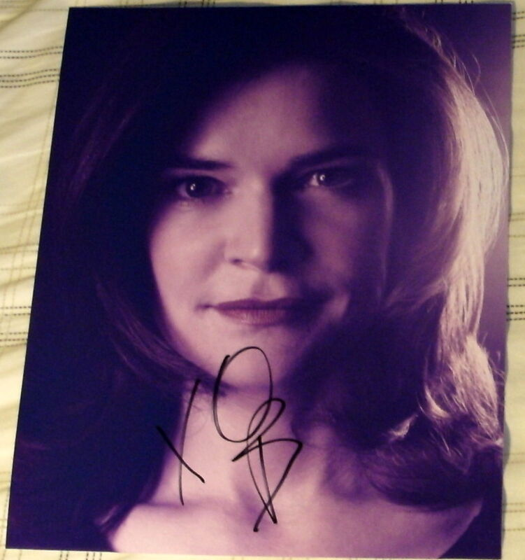 "BETSY BRANDT SIGNED AUTOGRAPH ""BREAKING BAD"" NEW SEASON 5 RARE PROMO 8X10 PHOTO"