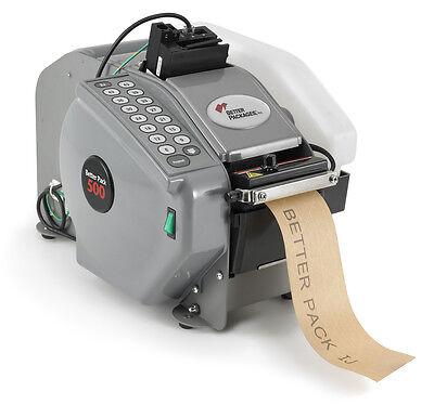 Better Pack 500ij Ink Jet Gummed Tape Dispenser