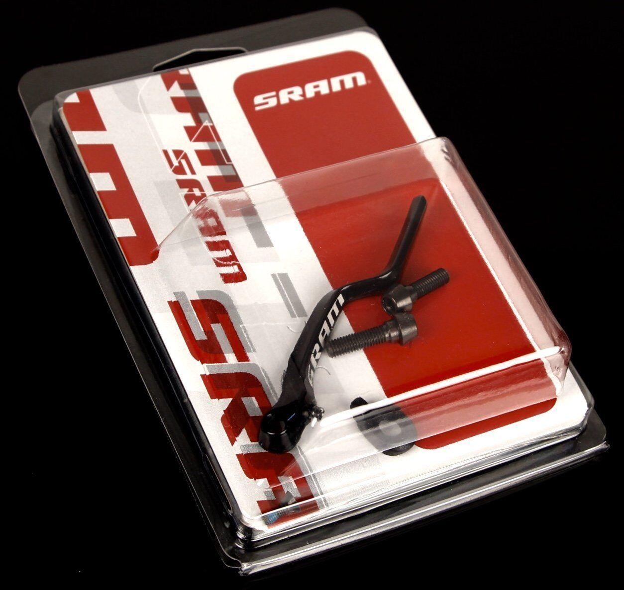 SRAM Chain Spotter w// Washer for Front Derailleur Black NIB