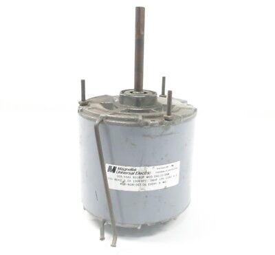 Magnetek Da3j015n Ac Motor 1ph 116hp 1000rpm 115v-ac