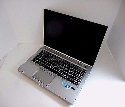 HP Elitebook 8460P i5-2520M 14