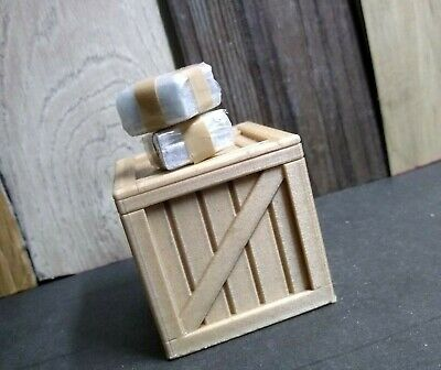 Cocaine Bricks 1/12 scale Diorama Prop Action figure Accessory NEW 2pcs Kilo